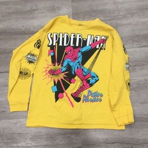 MARVEL Spider-Man Longsleeve T-shirt